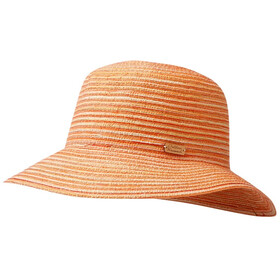 Outdoor Research Isla Casquette Femme, paprika multi